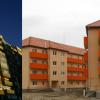 Administrare zone rezidentiale de vile si blocuri